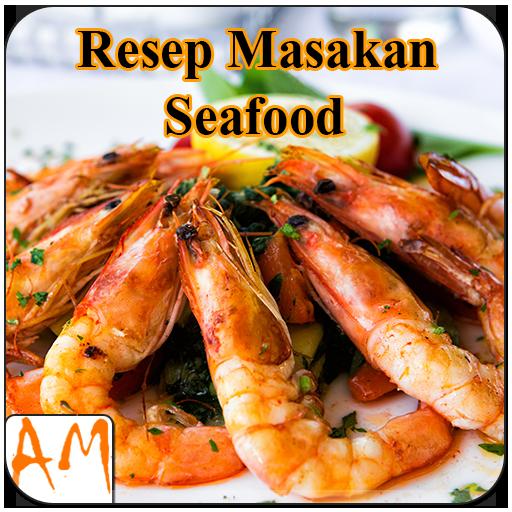 Resep Masakan Seafood