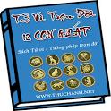 Tử Vi Trọn Đời 2013 (Cực Hay) icon