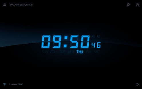 Mi Despertador - screenshot thumbnail