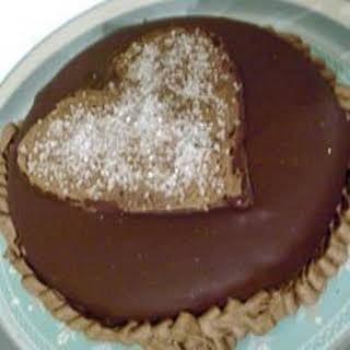 Quick Pour Chocolate Fondant.