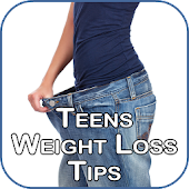 Teens Weight Loss Tips