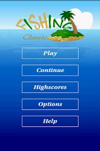 Fishing Classic Free