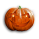 I Spook You - Halloween Widget