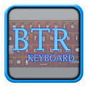 Big Time Rush Keyboard icon