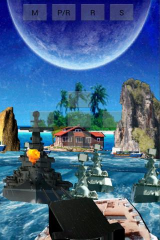 Sea Wars IV