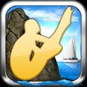 Cliff Diving 3D