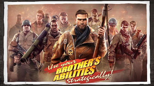 Brothers in Arms® 3 v1.1.0