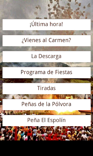 Descarga Cangas App