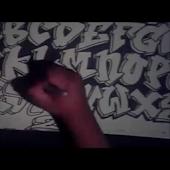 Dibujos Letras