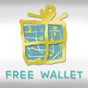 공짜지갑-돈버는앱 icon