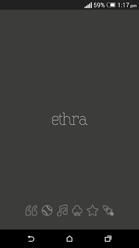 ETHRA