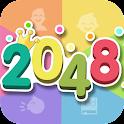 2048 - Endless Combo