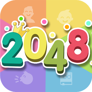 2048 – Endless Combo for PC and MAC
