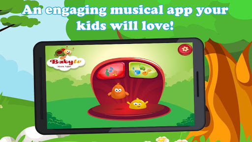 Musical Games Rhymes– BabyTV