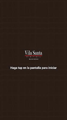 Hotel Vila Santa Reservaciones