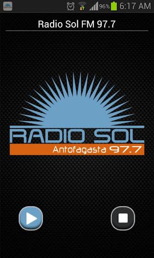Radio Sol FM 97.7