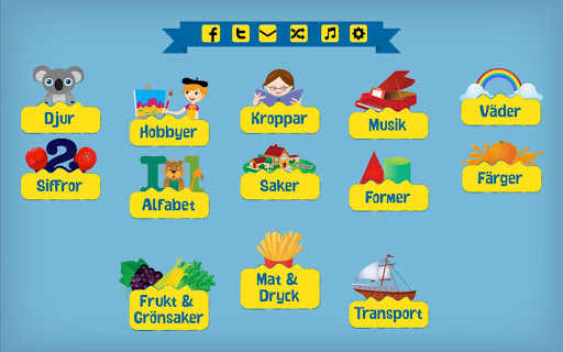 Summer Camp Sweden | Children & Teenager Swedish courses ...