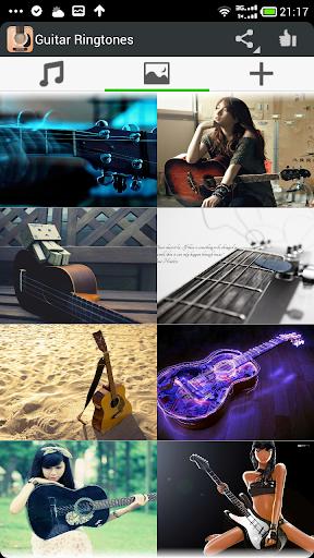 【免費音樂App】吉他鈴聲-APP點子