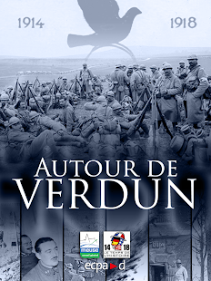 Around Verdun- screenshot thumbnail