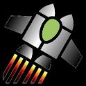 Asteroid Run icon