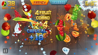 Fruit Ninja Screenshot 59