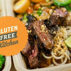 Everything is gluten-free!