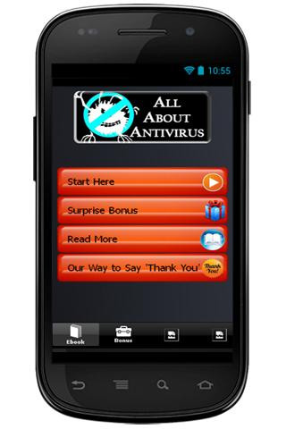 All About Antivirus