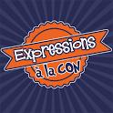 Expressions à la con - Humour icon