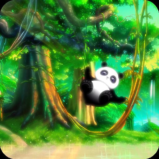 Flappy Panda LOGO-APP點子
