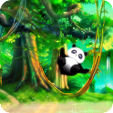 Flappy Panda icon