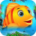 Fish Aquarium Makeover icon
