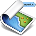 GIS Mobile - Imperious icon