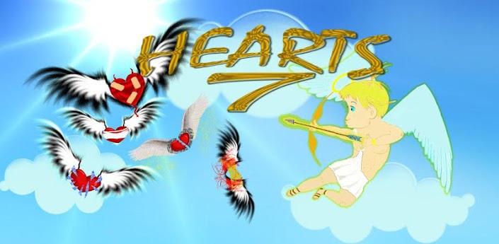 Seven Hearts Free
