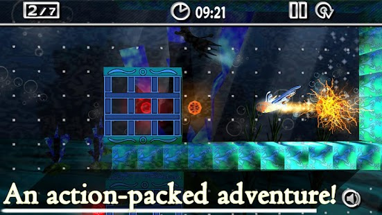 Luminattis Puzzle - Free - screenshot thumbnail