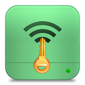 Hack Wifi icon