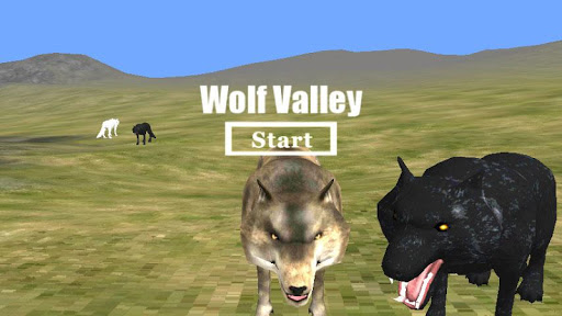 Wolves Valley