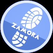PateApp Zamora