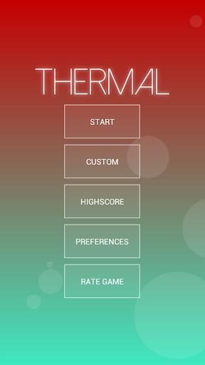Thermal サーマル