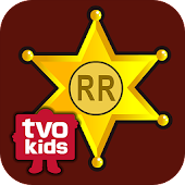 TVOKids Reading Rangers