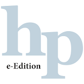 The HP e-Edition