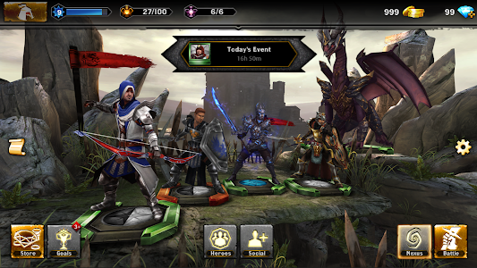 Heroes of Dragon Age v3.1.0