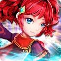 進擊的精靈 - 3D!激鬥!卡漫! icon
