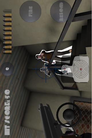 Police Test - screenshot