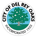 City Of Del Rey Oaks icon