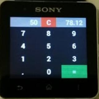 玩免費生產應用APP 下載Smartwatch Currency Converter app不用錢 硬是要APP