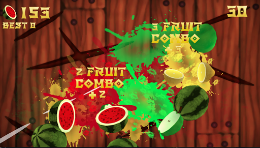 【免費動作App】Fruit Break-APP點子