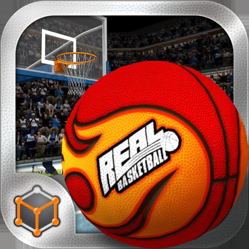 Real Basketball 體育競技 App LOGO-硬是要APP