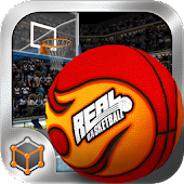 Download Full Real Basketball 1.8 APK