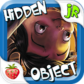 Monster Hidden Object Game