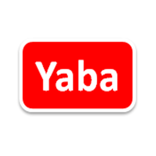 Yaba - The Stylish Marketplace 購物 App LOGO-APP試玩